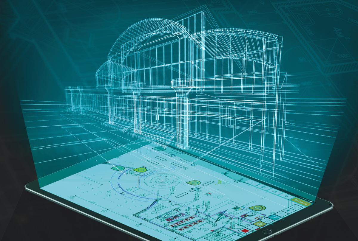 В чем выгода цифровой модели?